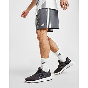 4be606d4cea adidas 3-Stripes Woven Shorts adidas 3-Stripes Woven Shorts