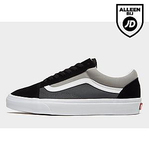 finest selection e44dc 4dd8e Vans Old Skool Heren ...