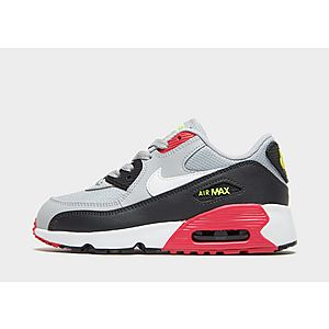 the best attitude 64a14 9af7b Nike Air Max 90 Children ...