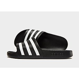 hot sale online a61e8 723c7 adidas Adilette Aqua Slides Womens ...