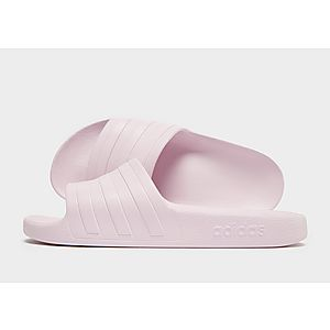 premium selection 55825 e6267 adidas Adilette Aqua Slides Dames ...