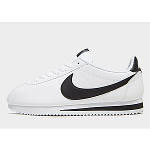 the latest 90026 03b75 Nike Cortez Leather Dames ...