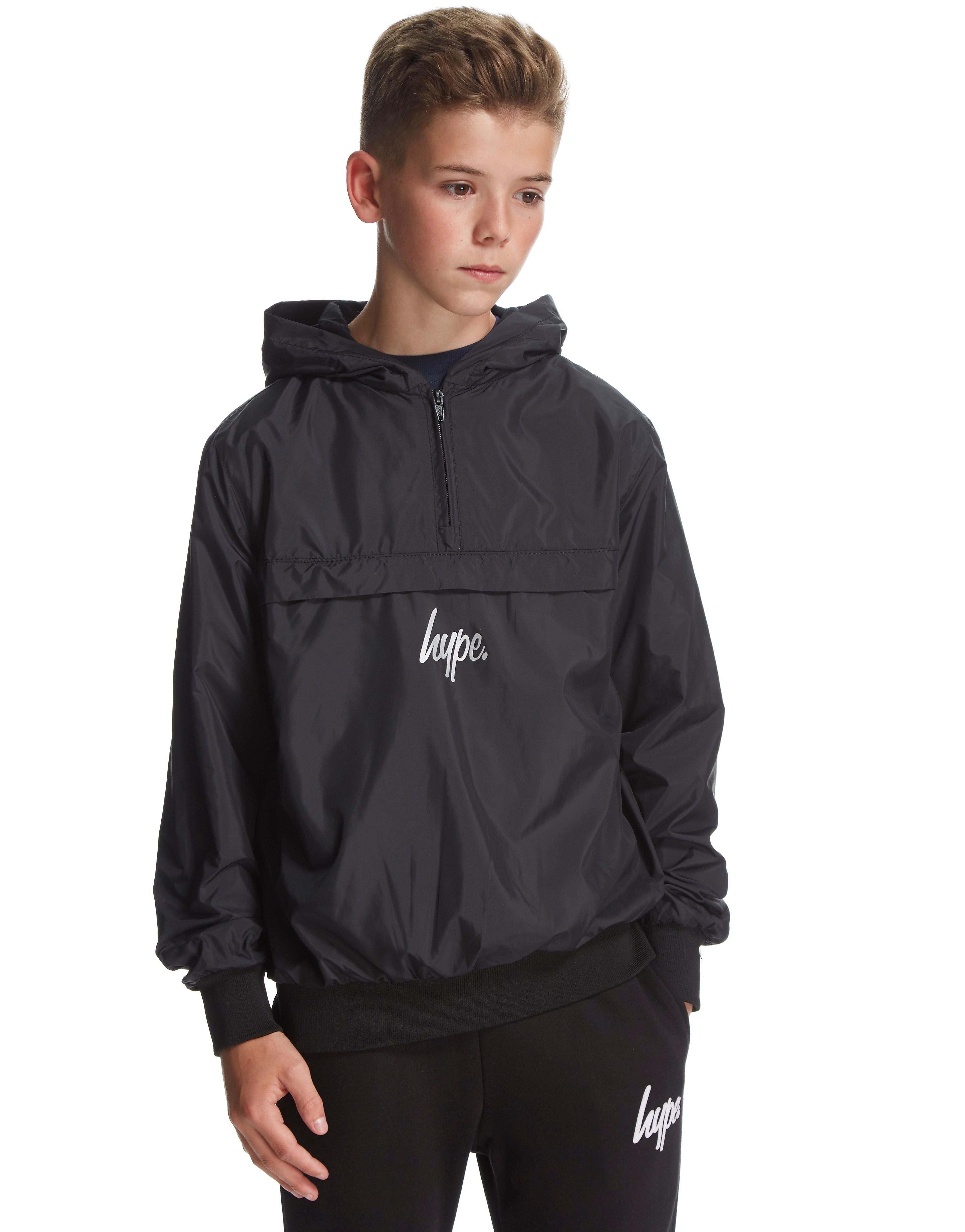 Hype Overhead-jas voor tieners