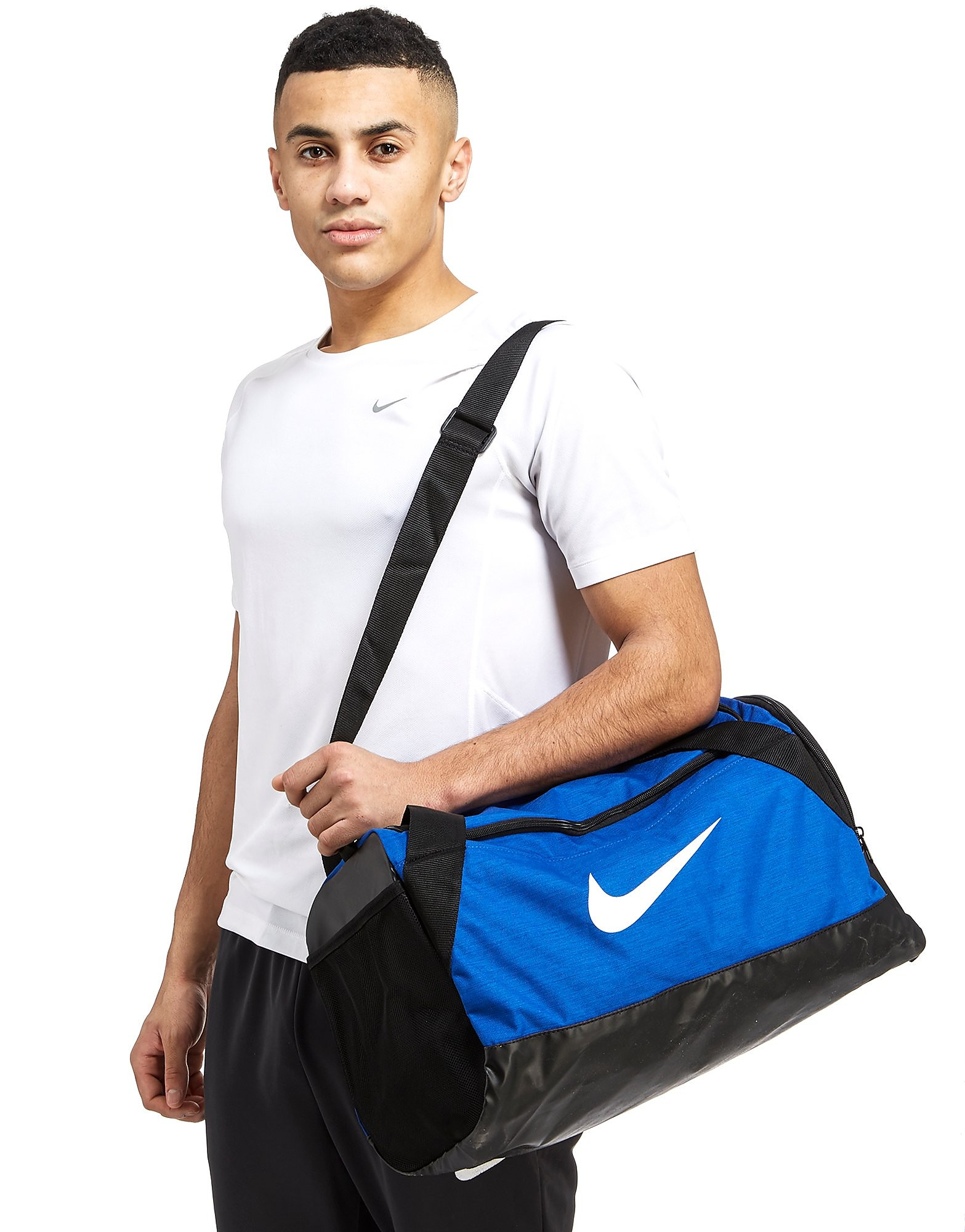 Nike Brasilia Small Sporttas