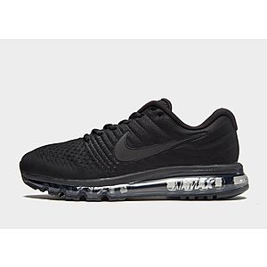 air max 2017 donkergroen