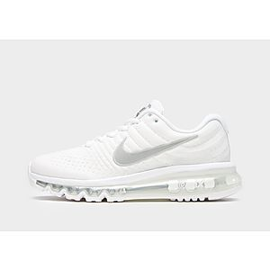 nike air max 2017 dames wit zwart