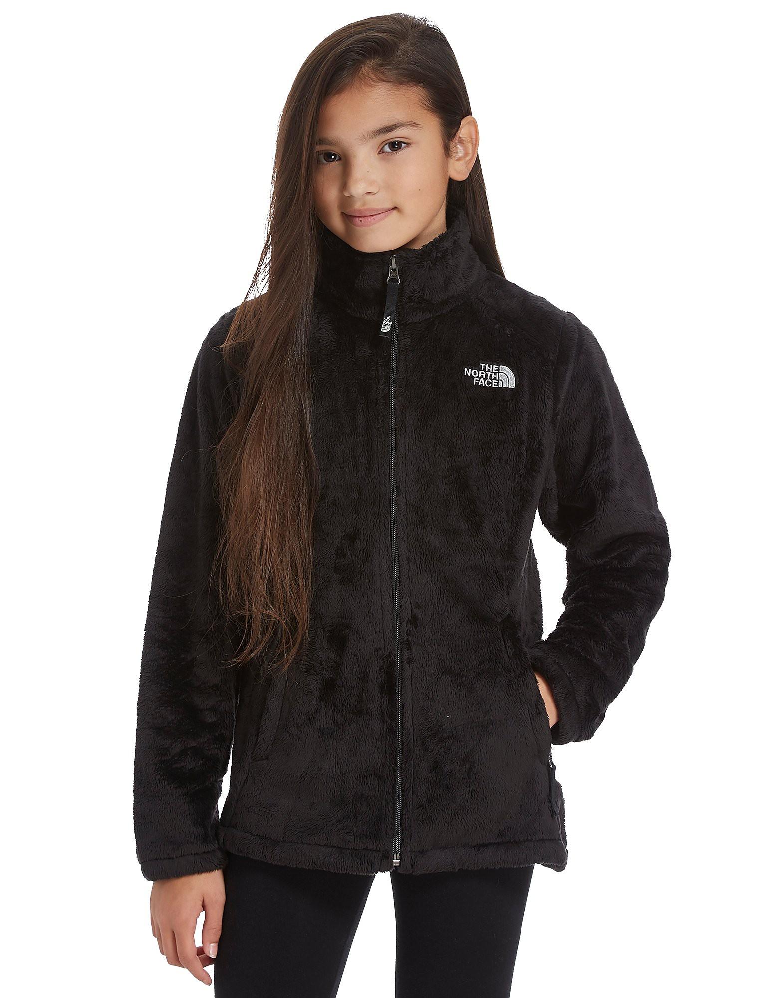 The North Face Osolita Furry Jacket Junior