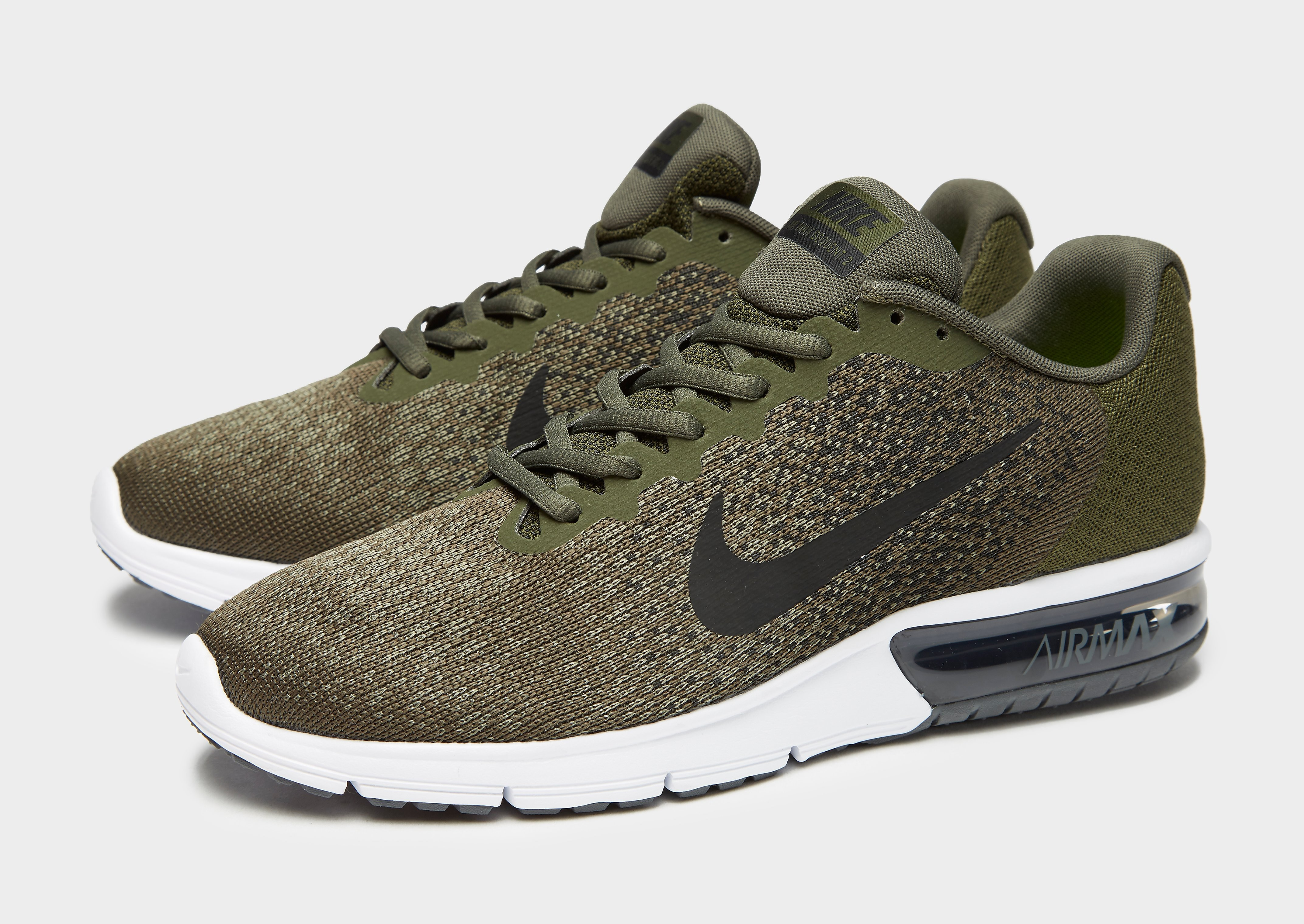 Nike Air Max Sequent 2 Heren