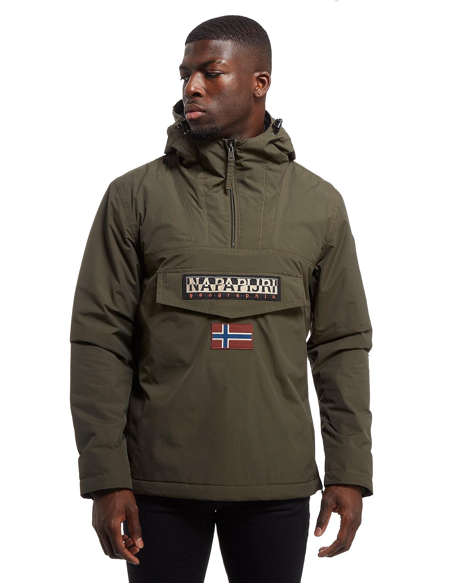 Napapijri Rainforest Winter Jacket Heren