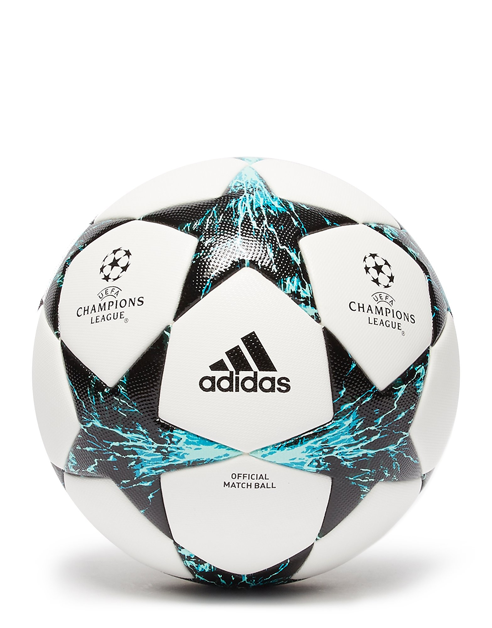 adidas Finale 17 Champions League Official Ball