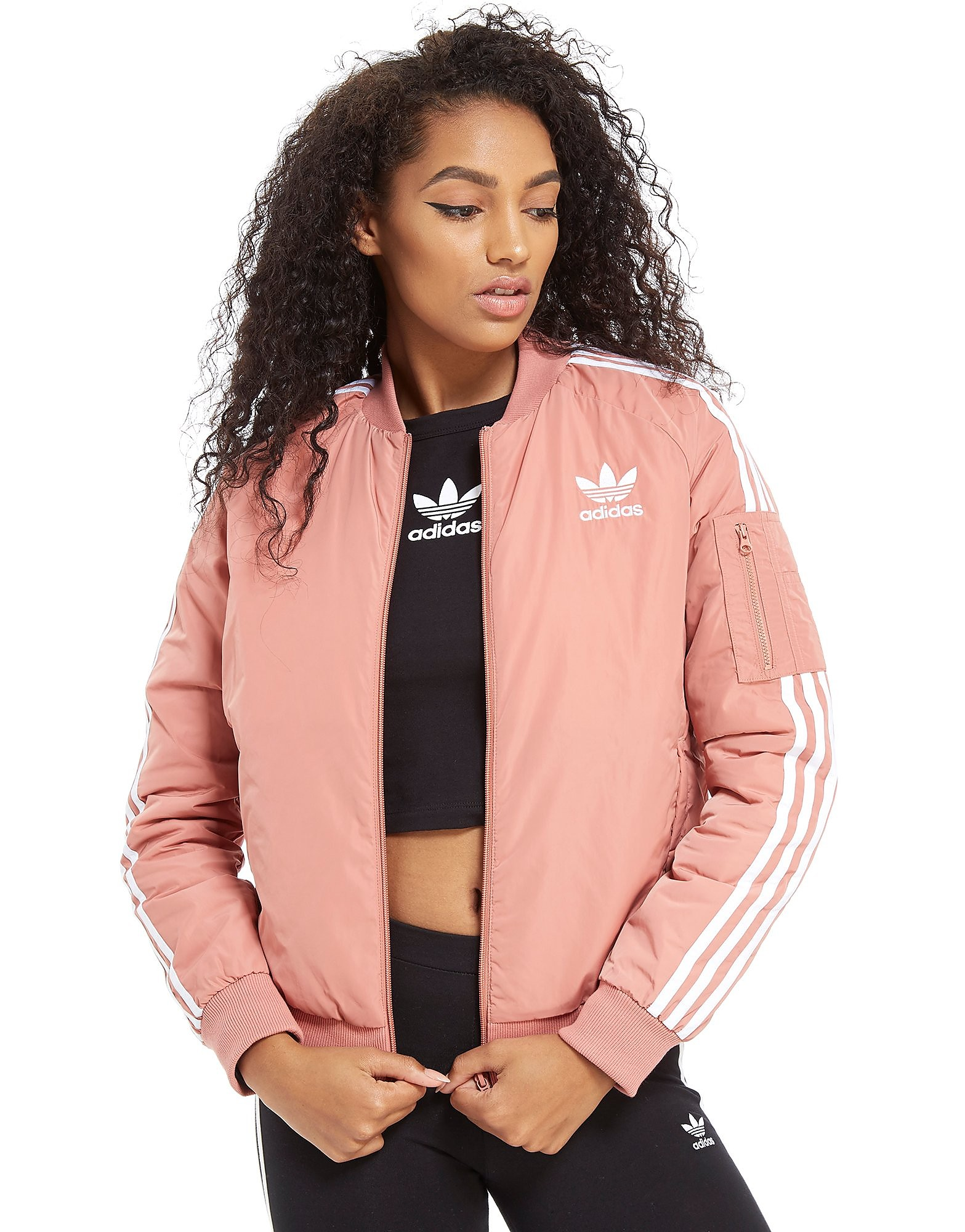 adidas Originals Superstar Jacket Dames