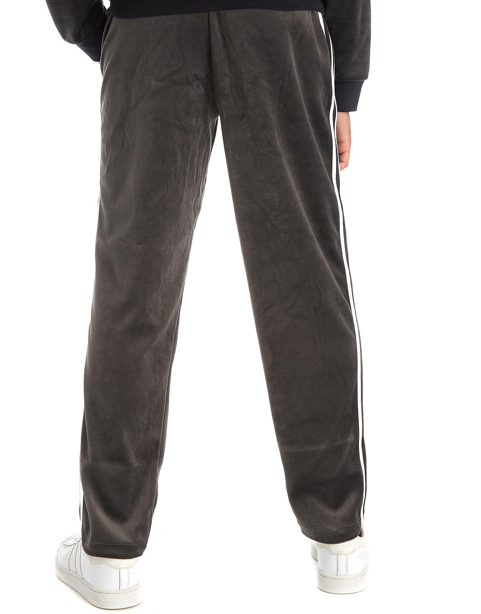 adidas Originals Velour Pants Junior