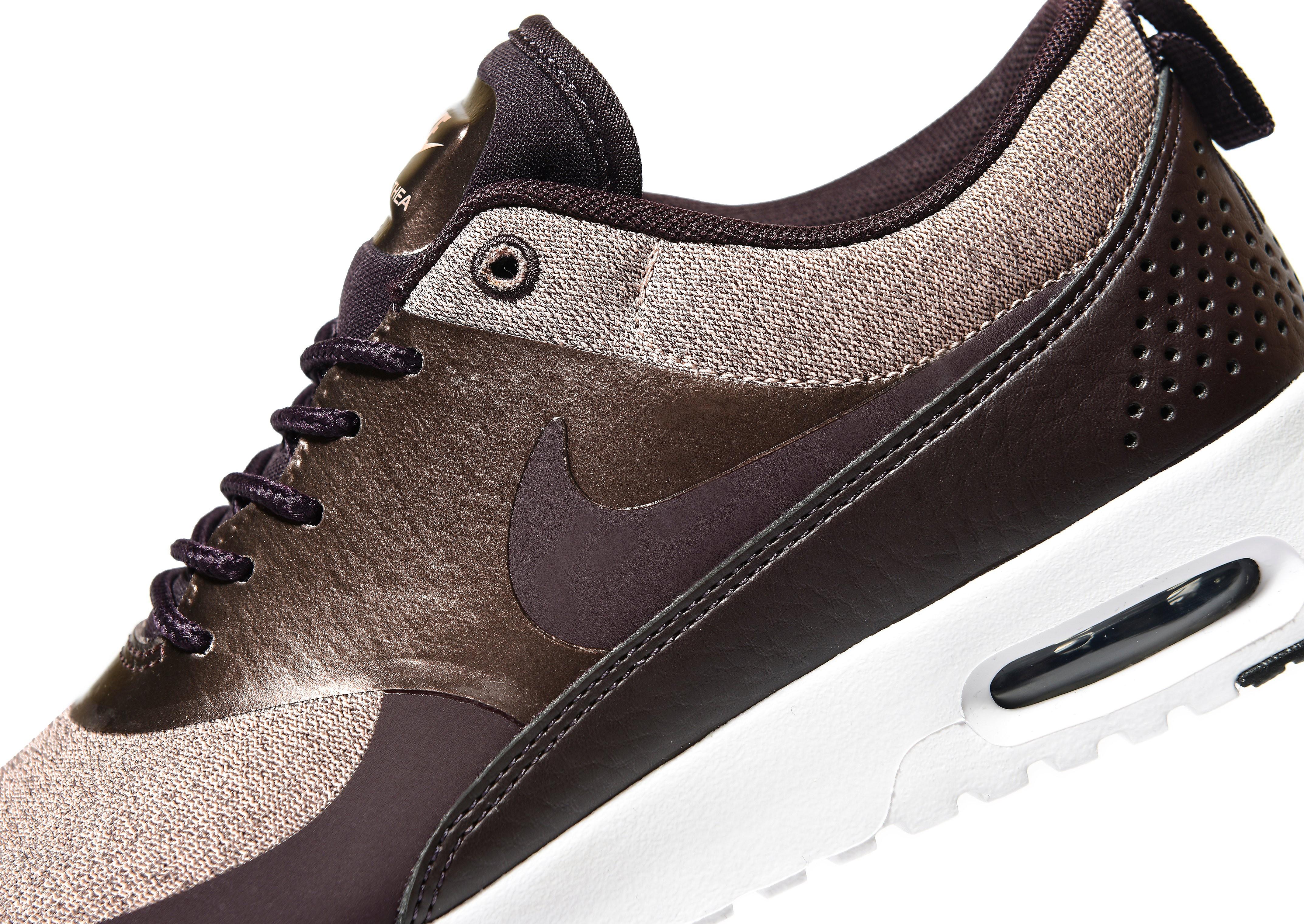 Nike Air Max Thea Knit Dames