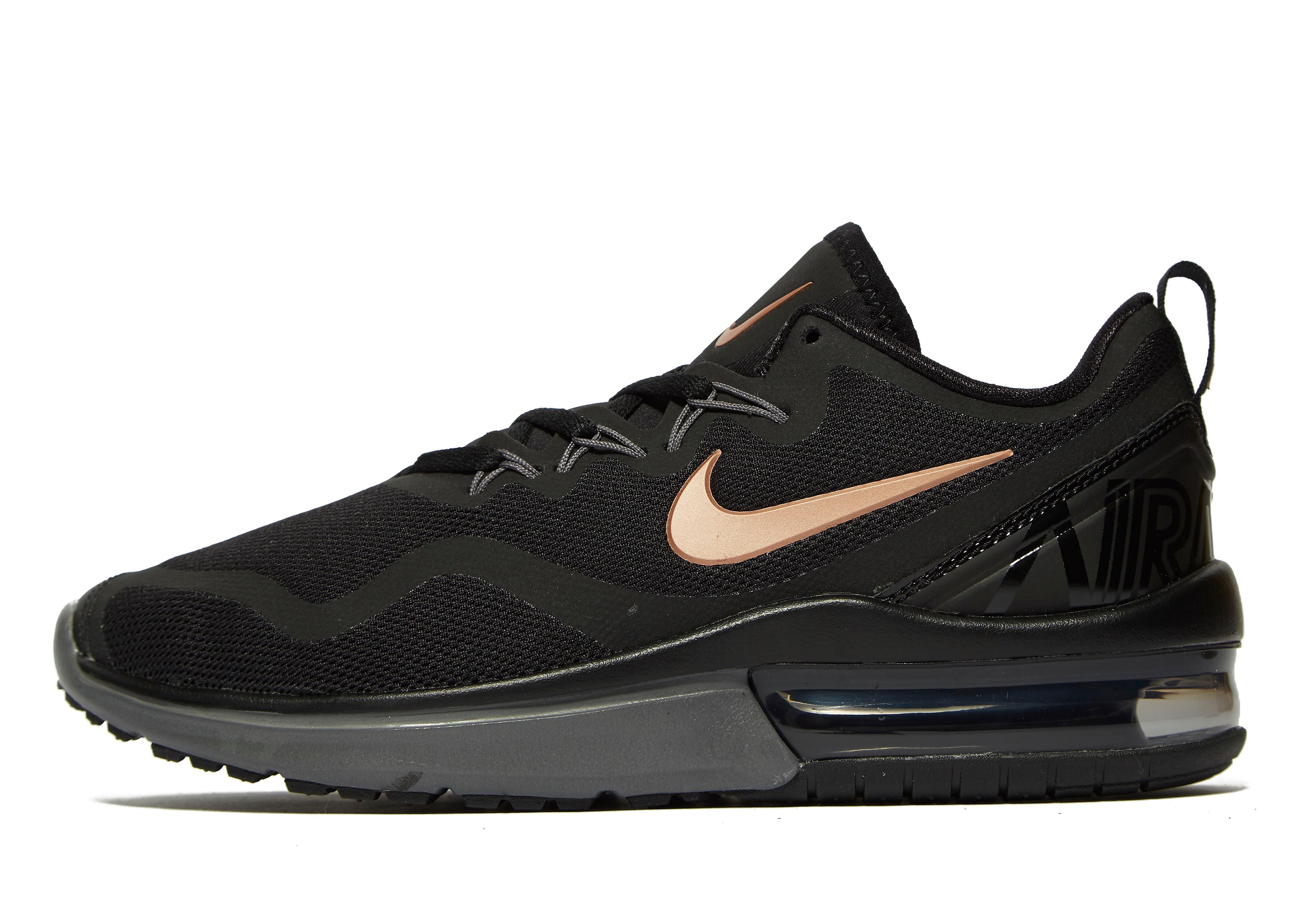 Nike Max Fury Dames
