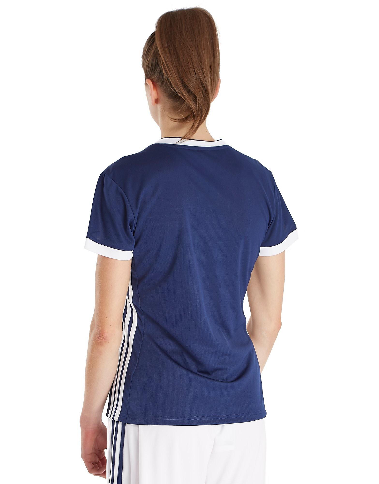 adidas Scotland 2017/18 Home Shirt Dames