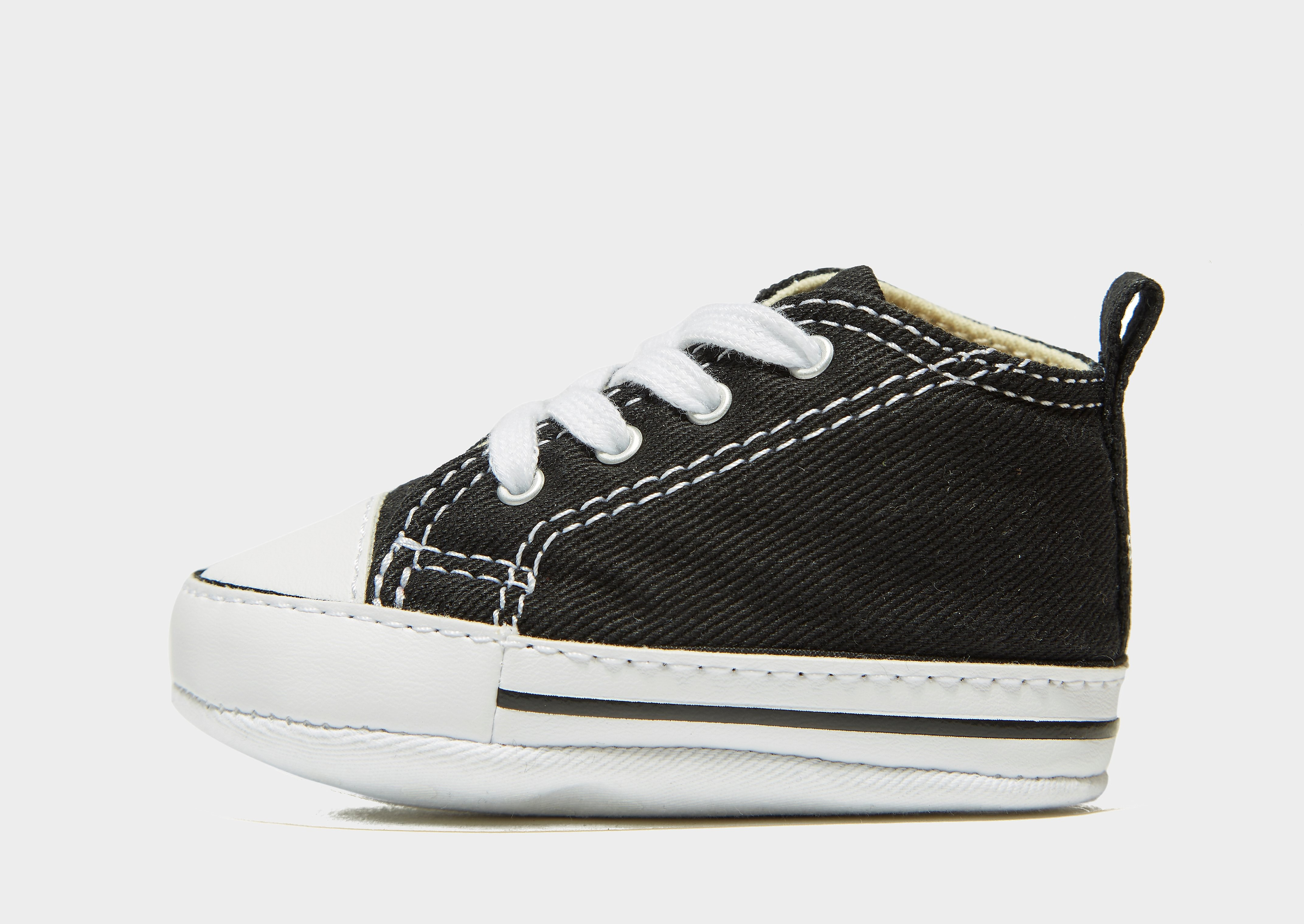 Converse First Star Crib Baby