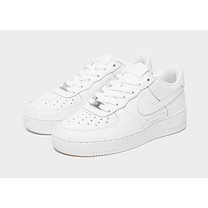 huge discount 683e4 cf2cb ... Nike Air Force 1 Low Junior