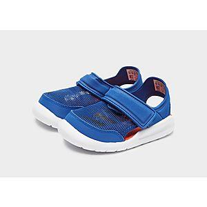 new concept 2634b ef20b adidas FortaSwim Sandaler Baby adidas FortaSwim Sandaler Baby