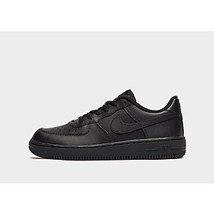 quality design 82331 bc6ab Nike Air Force 1 Barn ...