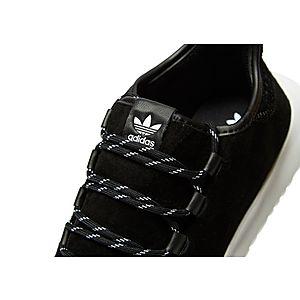 Adidas Originals Mörk Svart Gul Barn Skor Online Skor