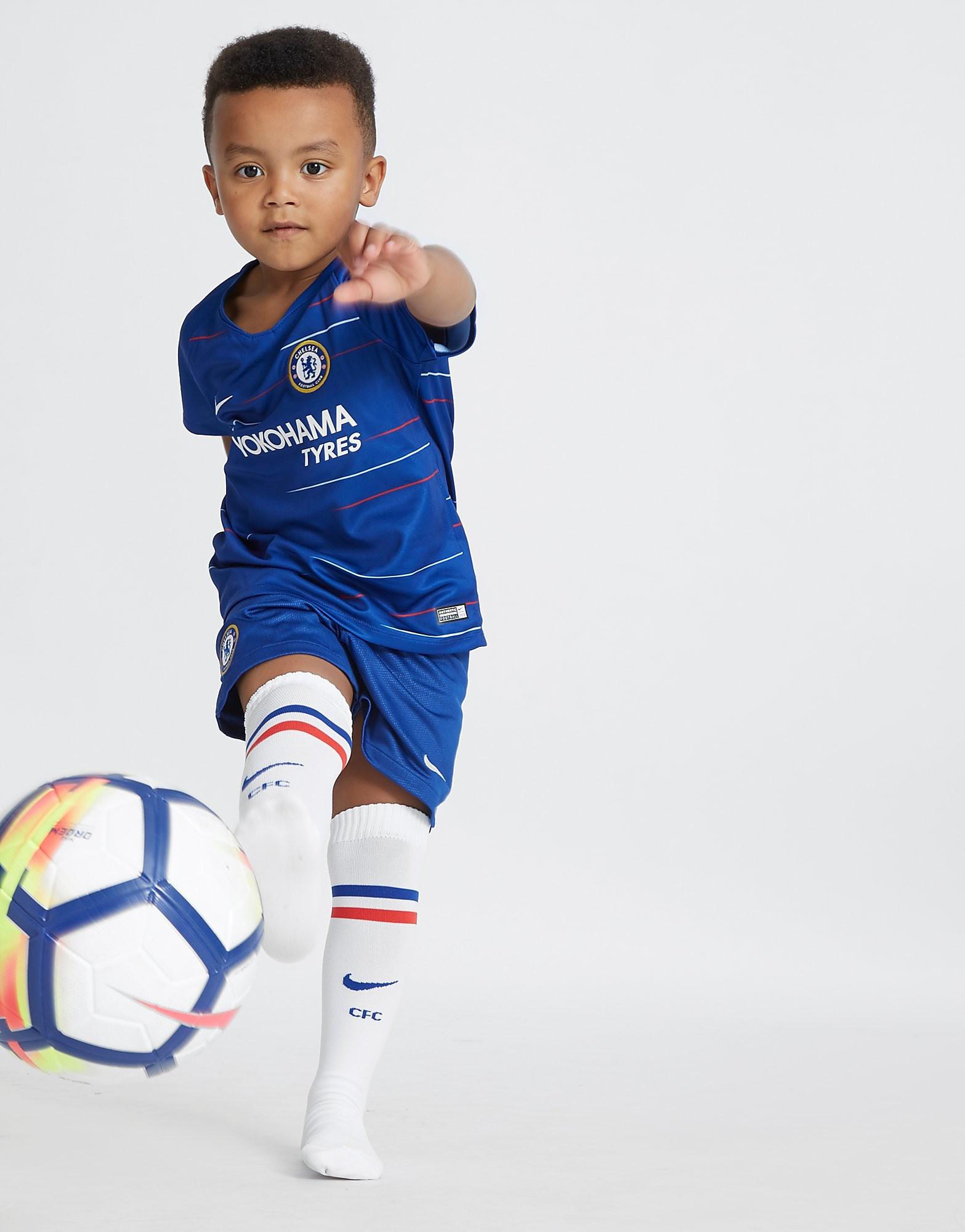 Nike Chelsea FC 2018/19 Home Kit Children