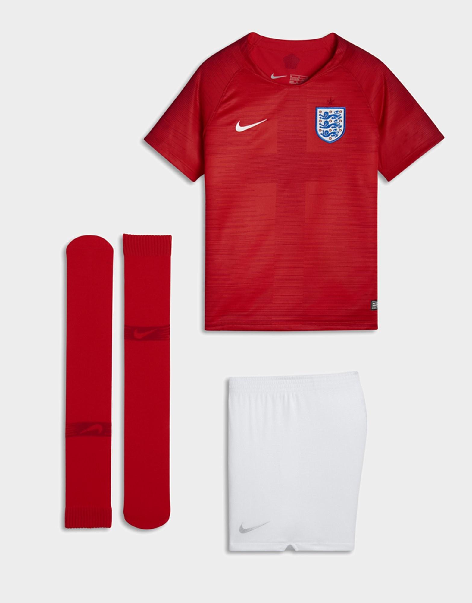 Nike England 2018 Bortaset Barn