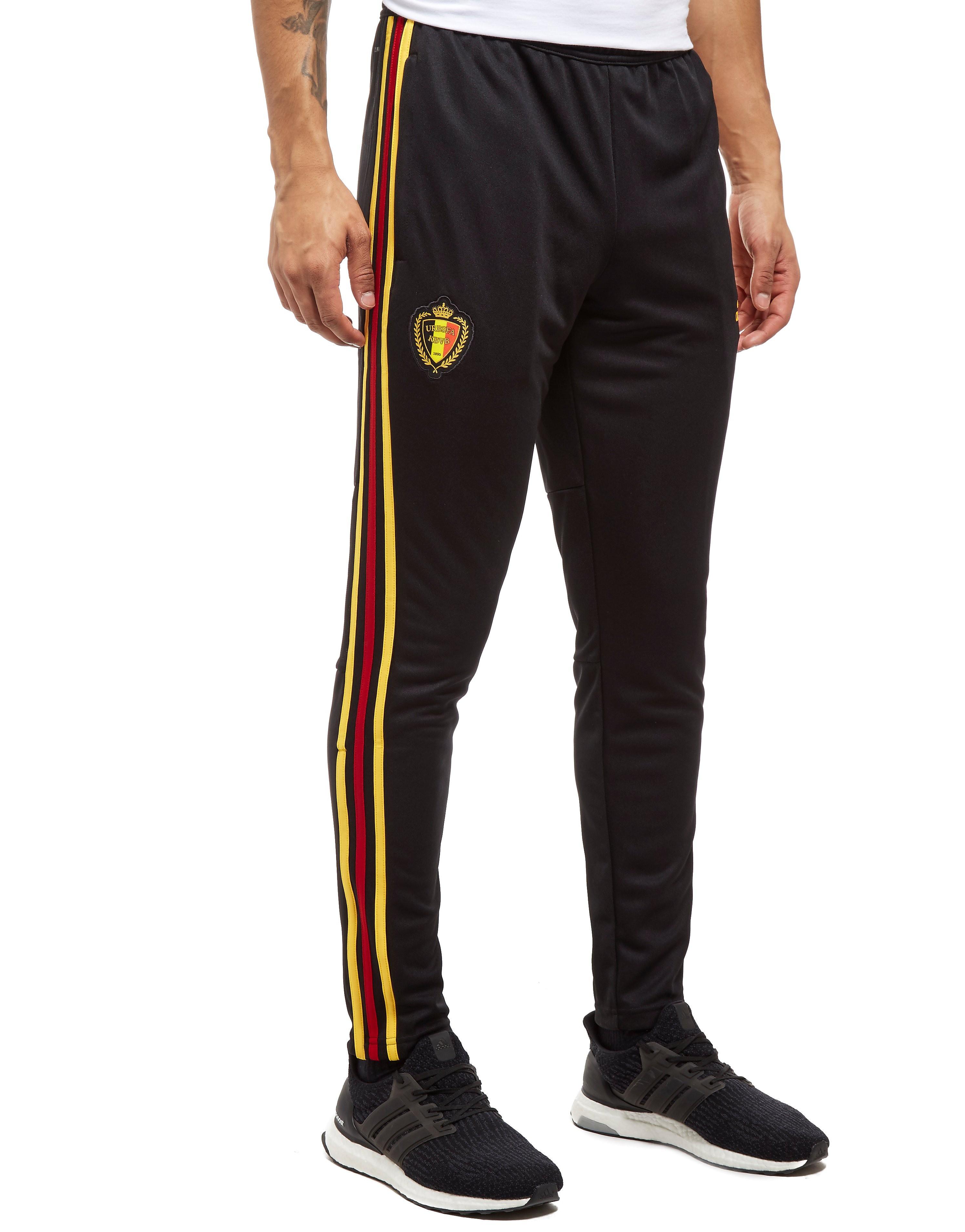 adidas Belgium 2018 Training Pants
