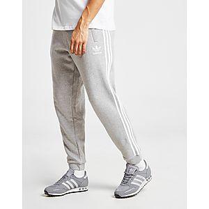 adidas Originals 3-Stripes Fleecebyxor adidas Originals 3-Stripes  Fleecebyxor 7472d6f697d3e