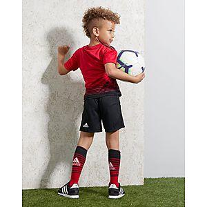 ... adidas Manchester United FC 2018 19 Hemmaset Barn 8d2ffa035b0a6