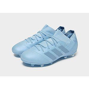 sports shoes 4b98f 1beee ... adidas Spectral Mode Nemeziz Messi 18.1 FG Barn