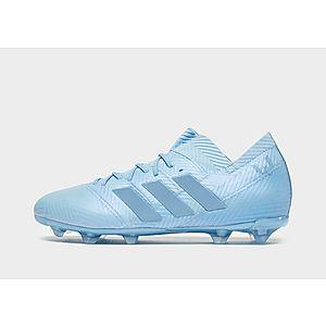 more photos 7e406 e0b83 adidas Spectral Mode Nemeziz Messi 18.1 FG Junior ...