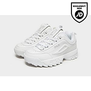 innovative design c5f80 6753a Fila Disruptor II Junior Fila Disruptor II Junior