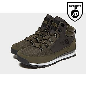 free shipping a830e 09447 ... The North Face Back-To-Berkeley JXT Mid