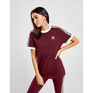 adidas Originals 3-Stripes California T-Shirt ... a550cfb656193