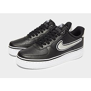 finest selection 1c7e9 891f9 ... Nike Air Force 1 Low  07 LV8  NBA  Herr