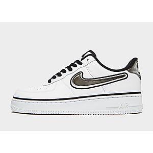 sale retailer 238b6 a0c50 Nike Air Force 1 Low 07 LV8 NBA Herr ...