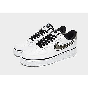 timeless design 73676 fae49 ... Nike Air Force 1 Low 07 LV8 NBA Herr