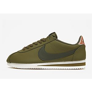 new style 6f374 ce6be Nike Cortez Leather Dam ...