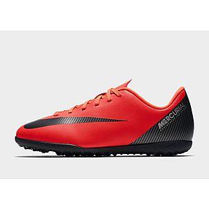 buy popular 28963 b6ada Nike CR7 Chapter 7 Mercurial Club TF Junior ...