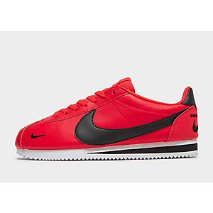 newest b1cfc 0d71c Nike Cortez Leather Herr ...