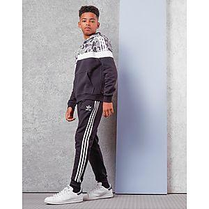 adidas Originals Itasca Camo Huvtröja Junior adidas Originals Itasca Camo  Huvtröja Junior 07a8d0a1dbf34