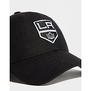 ... 47 Brand NHL Los Angeles Kings MVP Keps aabec2e3b30d3
