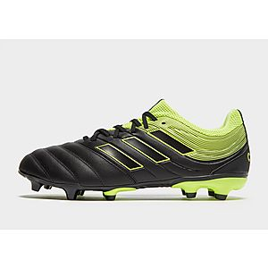 sports shoes 286aa a61df adidas Exhibit Copa 19.3 FG ...