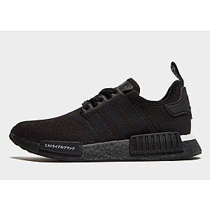 official photos 6a43c c5d9a adidas Originals NMDR1 Herr ...