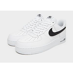 official photos 3516b 7a3bb ... Nike Air Force 1  07 Low Essential Herr