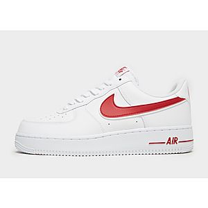 huge selection of 34f9a 7c74e Nike Air Force 1  07 Low Essential Herr ...