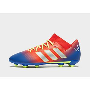 on sale 0d6b9 7b712 adidas Initiator Nemeziz 18.3 Messi FG Junior ...