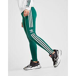 ... adidas Originals 3-Stripes Trefoil Leggings 5040890ab8b69