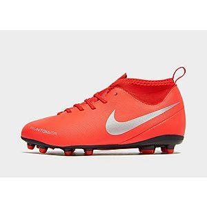 Nike Game Over Phantom Vision Club FG Junior ... 32de716e6efdb