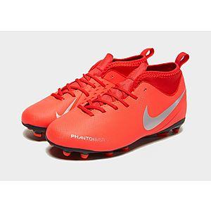 ... Nike Game Over Phantom Vision Club FG Junior c9e824f70137c